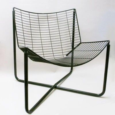 Jarpen lounge chair by niels gammelgaard for 400 for 1980s chair design