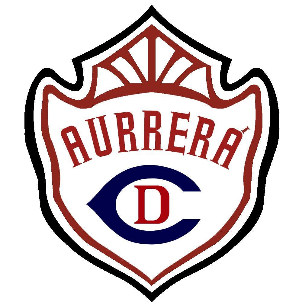 Club Deportivo Aurrerá Football logo, Sport team logos
