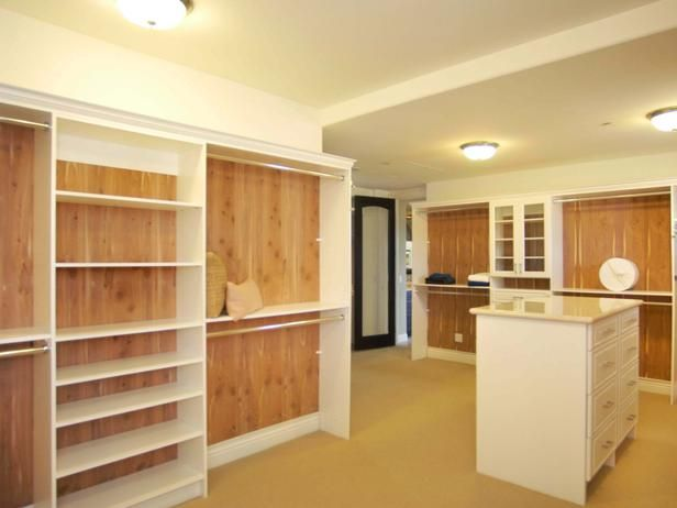 Cedar Closet Using Cedar In The Closet Helps To Protect Garments From Being Infested With Moths And Other Pest Cedar Closet Cedar Lined Closet Closet Planning