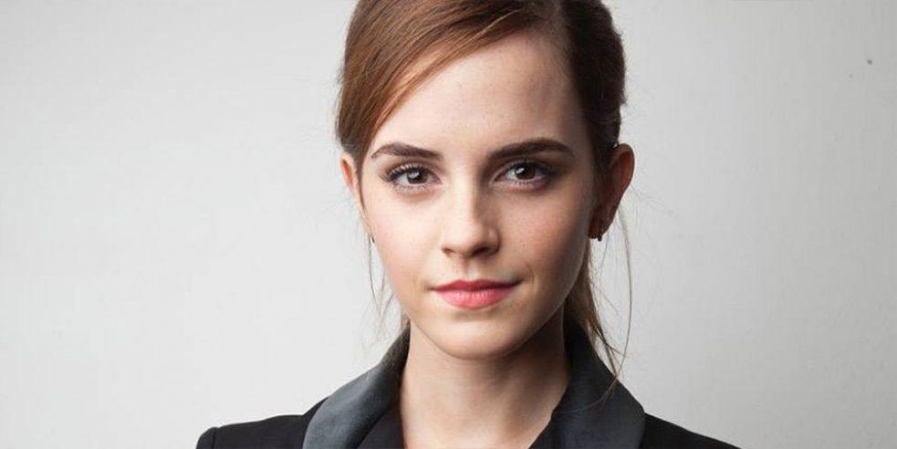 Emma Watson devrait être le modèle des jeunes filles in
