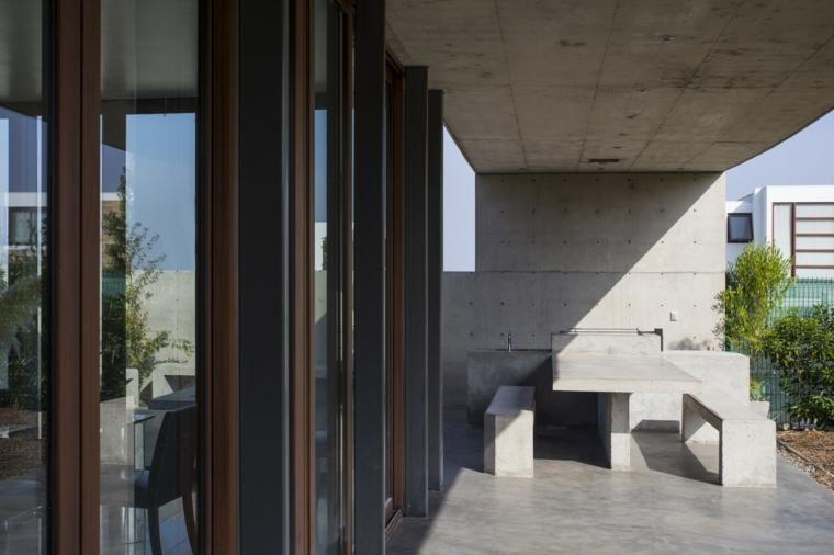 Außenküche Mit University : Außenküche mit university außenküche selber bauen gute ideen und