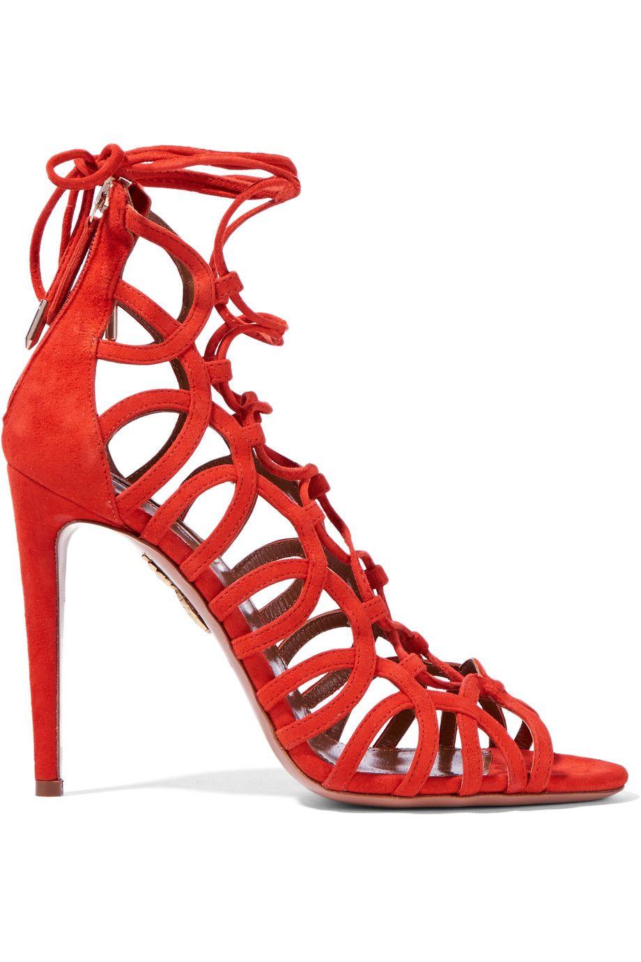 14e632cf5b16f AQUAZZURA .  aquazzura  shoes  sandals