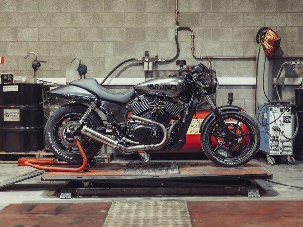 Harley-Davidson Battle of the Kings