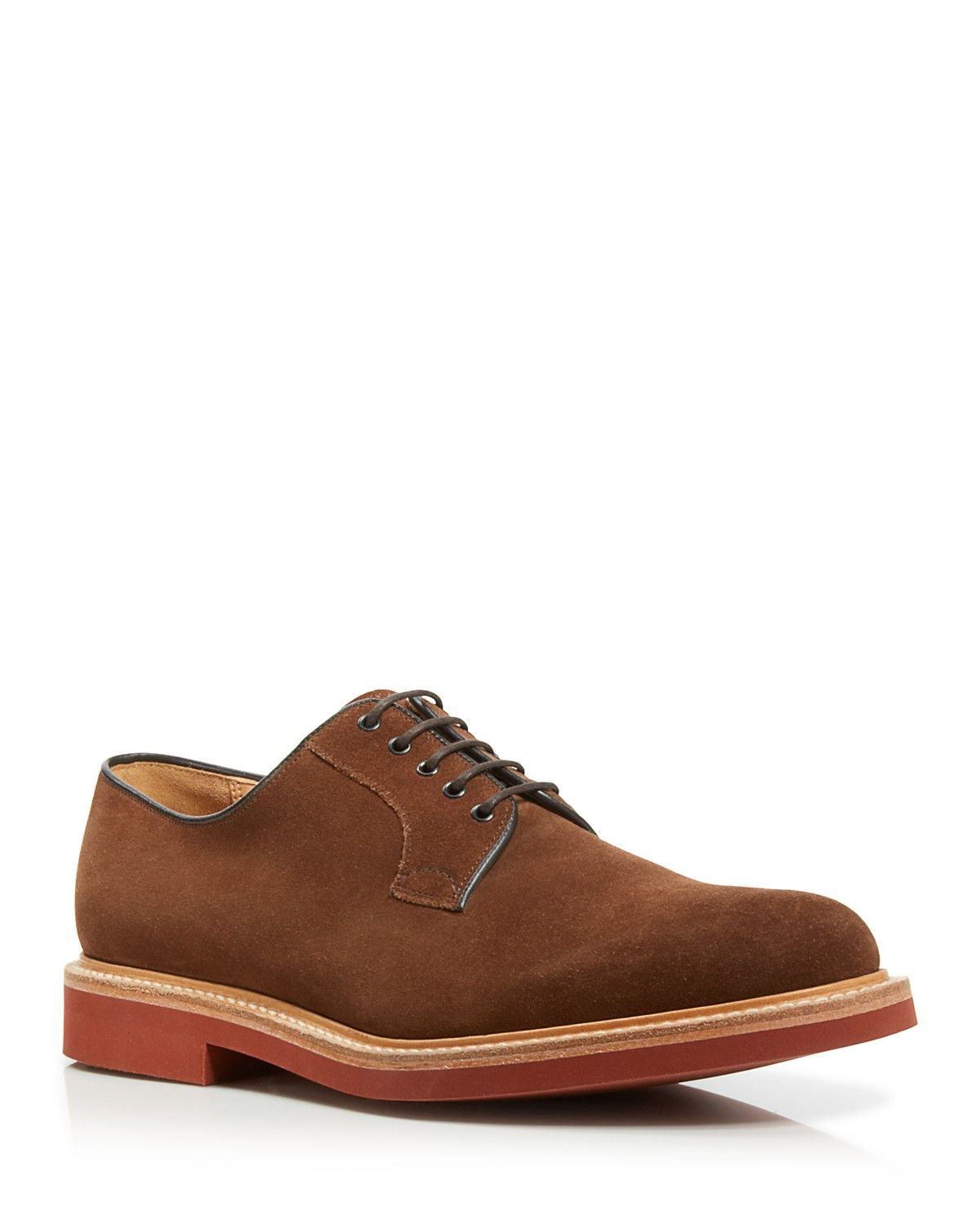 5678b176568db Church's Fulbeck Oxfords | Eric footwear | Oxford shoes, Dress Shoes ...
