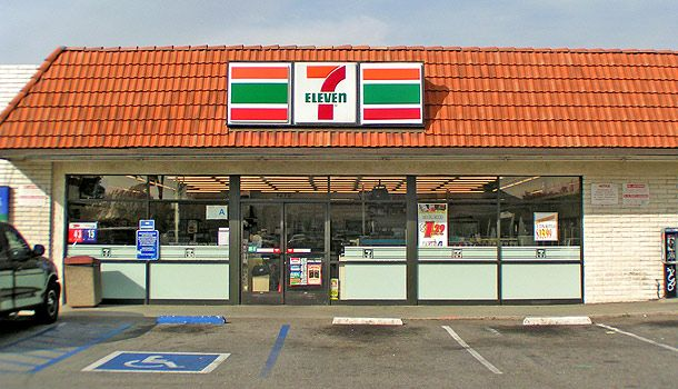 Finding A 7 Eleven Near Me Now Is Easier Than Ever With