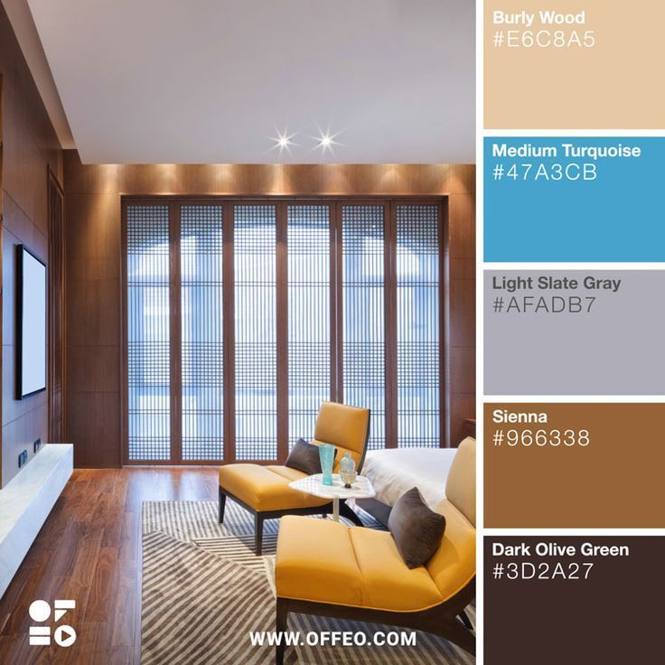 Pin On Color Schemes Interiors