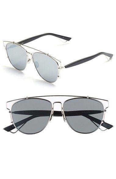 b0d3c217a30 Dior  Technos  57mm Sunglasses