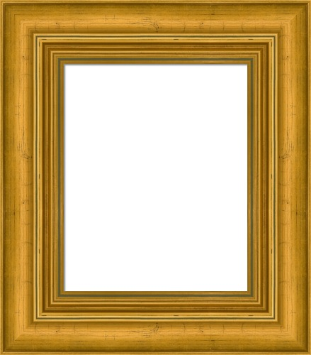 Gold Leaf Plein Air Picture Frame Picture frames, Plein