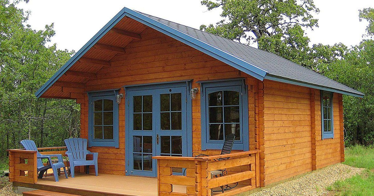 Home Sweet Tiny House Amazon Is Selling Tiny Homes For Less Than 20 000 Tiny Houses For Sale House Tiny House Hunters