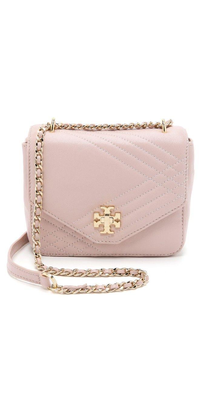 75389c8cff8c9b Mini Kira Quilted Cross Body Bag | Name brand bags | Bags, Crossbody ...