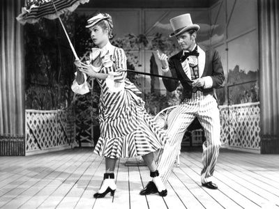 Show Boat, Marge Champion, Gower Champion, 1951