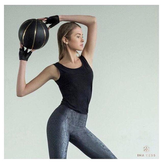 Fitness Mode Fashion Sport activewear Kleidung workout