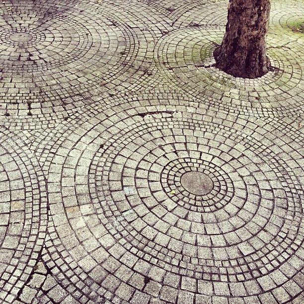 Paving Design Paving Pattern Pavement Design