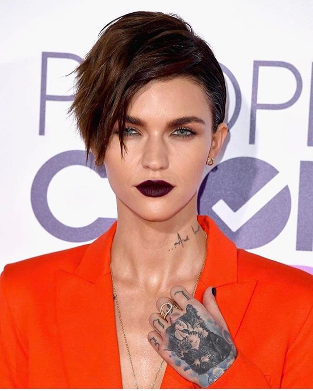 Pin on ruby rose