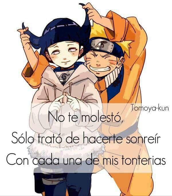 Pin De Nayely En Amor Naruto Hinata Y Anime