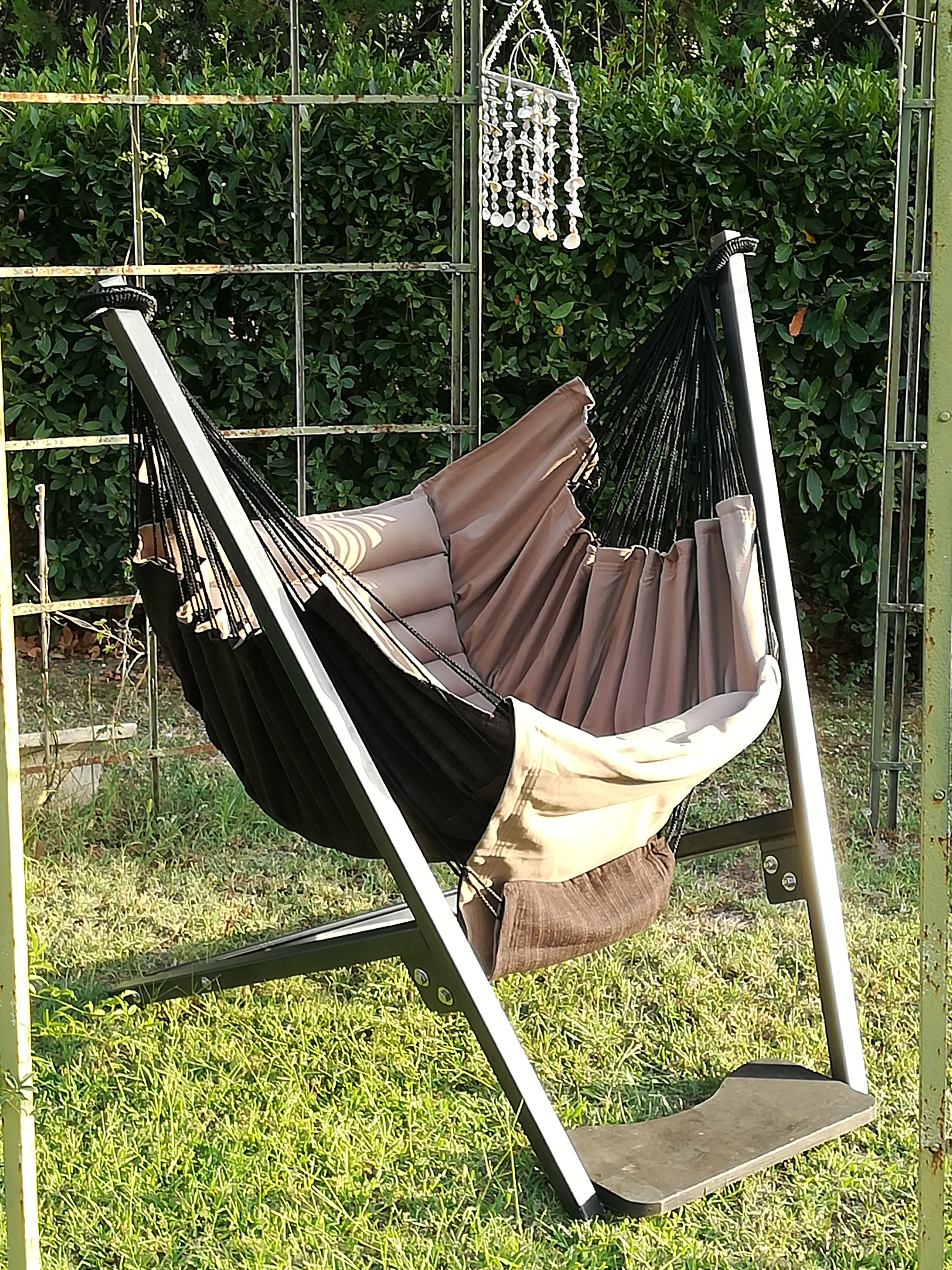 Bohorockers swing chair export model made in india