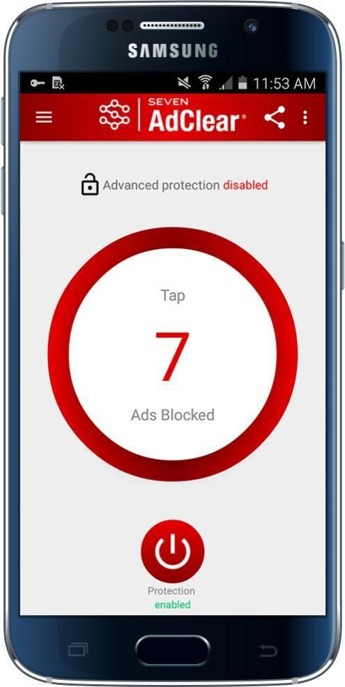 AdClear v8.0.0.507261 MOD APK Download (NonRoot Full