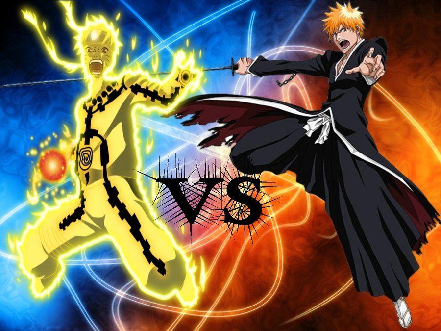 Naruto vs. Sasuke images Naruto VS Sasuke HD wallpaper and ...