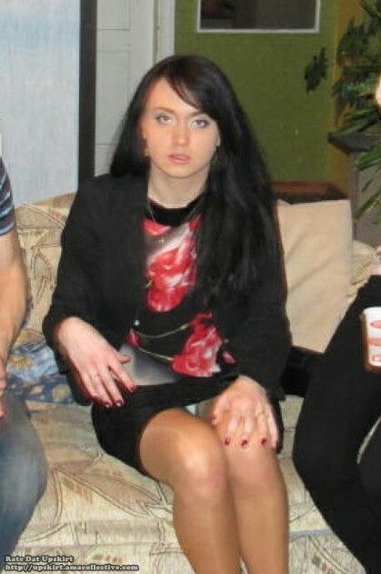 Amateur wife interracial candid