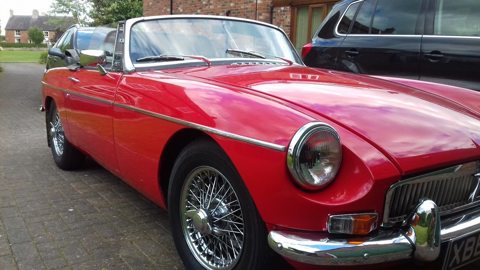 Ebay 1970 Mgb Roadster Classicmg Mg Mgoc Roadsters Classic Car Sales Cars For Sale