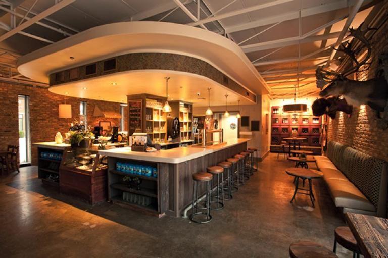 coffee shops dallas downtown