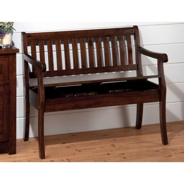 Acacia Storage Bench Bernie And Phyls Storage Bench Bedroom Storage Bench Wood Storage Bench