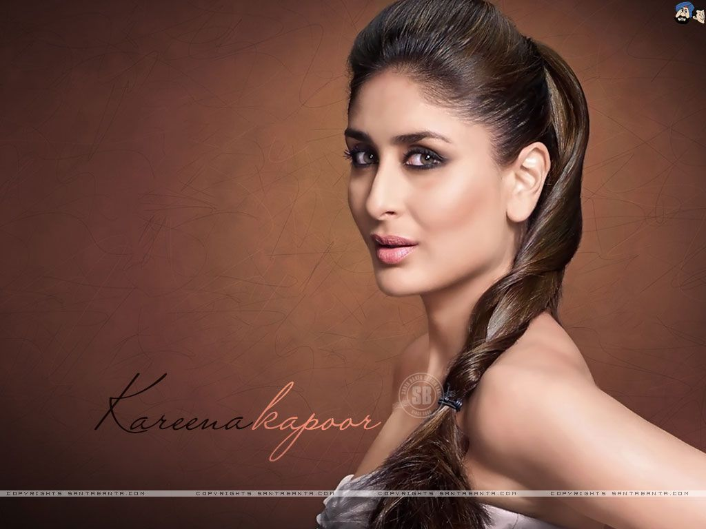 kareena kapoor biography