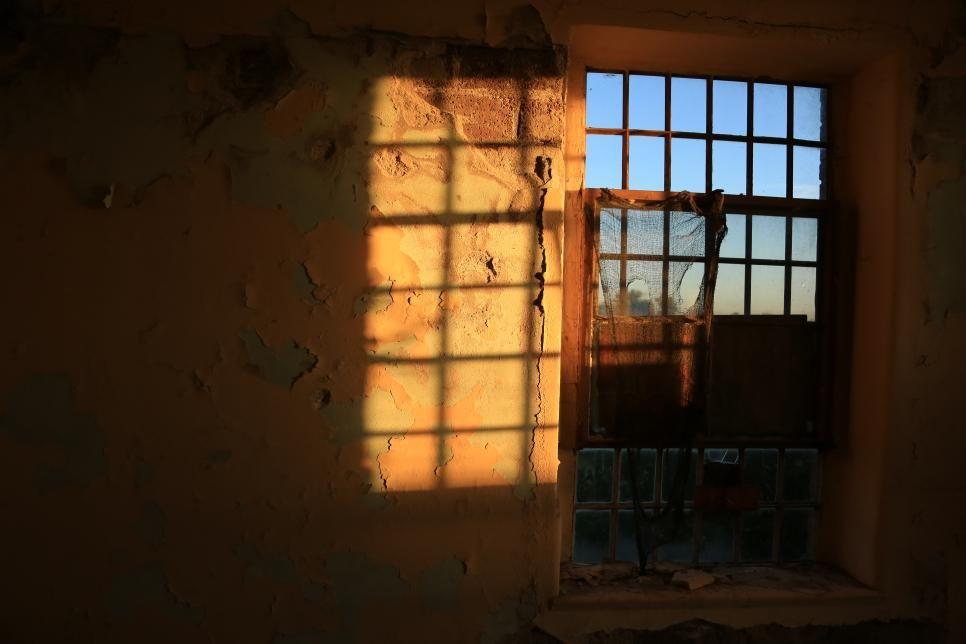 ghost adventures idaho state reform school