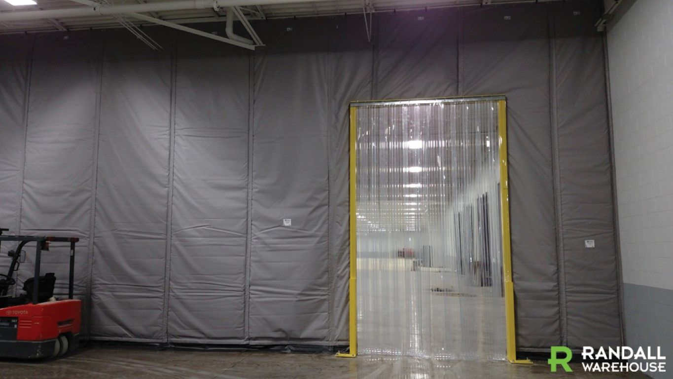 Pin By Randall Warehouse On Warehouse Vinyl Strip Curtains