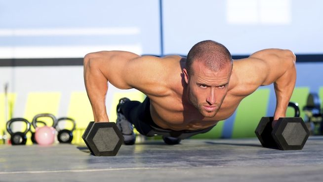 15 Next Level Push Up Variations Bodyweight Workout Exercise Hard Workout