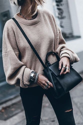 Winter Outfits , 42 Best Winter Outfit Ideas for 2018,2019 , FAVHQ.com