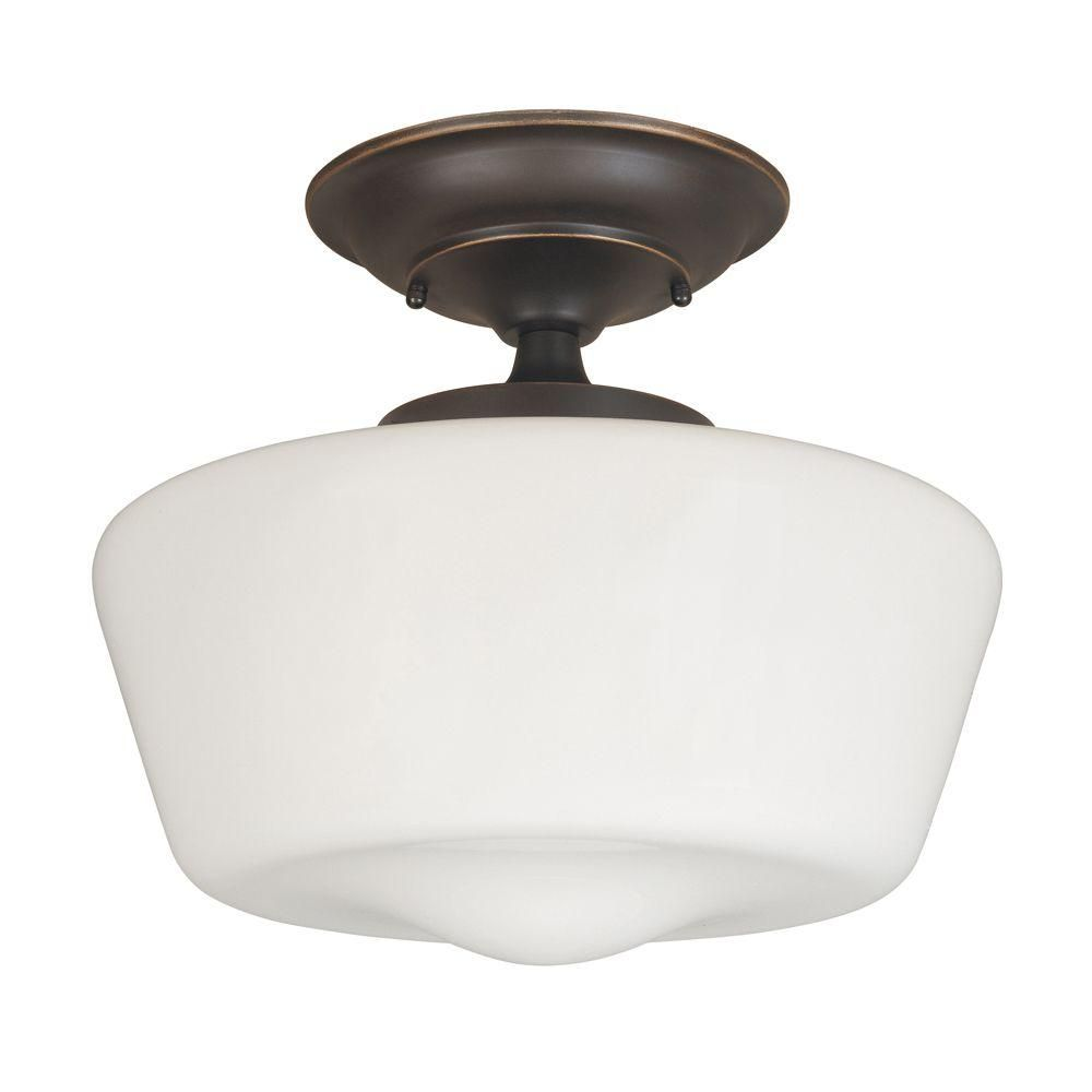 World Imports Luray 12 in. 1-Light Oil-Rubbed Bronze Semi-Flushmount on home depot overhead lighting, home depot farmhouse lighting, home depot hardware lighting, home depot bar lighting, home depot hampton bay track lighting, home depot can lighting, home depot foyer lamps, home depot construction lighting, home depot stone backsplashes, home depot pendant lights, home depot lighting department, home depot pendant fixtures, home depot lighting fixtures, home depot ceiling lights, home depot house lighting, home depot contemporary kitchens, at home depot track lighting, home depot wall lanterns, home depot modern lighting, home depot contemporary lighting,