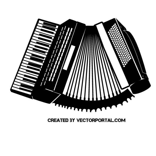 Akkordeon Clip Art Vectors | 1000+ Akkordeon EPS Images