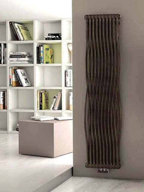 Designer Living Room Radiators: FUNKY RADIATORS: Join Radiator