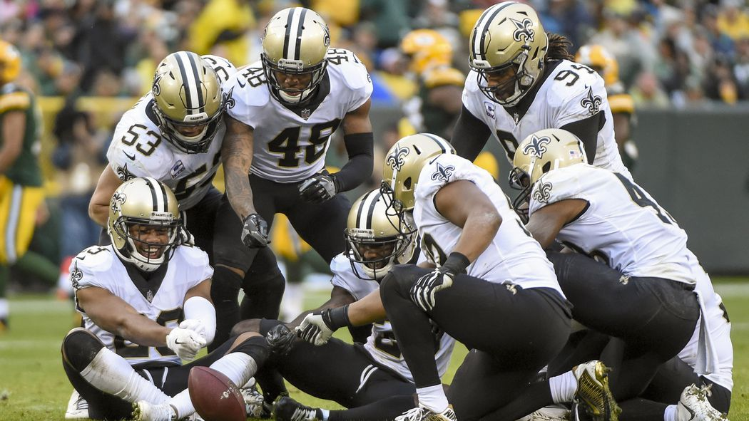 Saints can credit 2017 turnaround to improved scouting