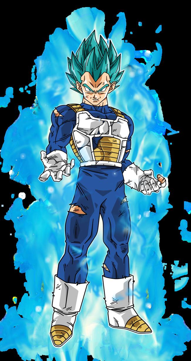Vegeta Super Saiyan Blue By Bardocksonic Vegeta Desenho Dragon Ball Gt Super Sayajin