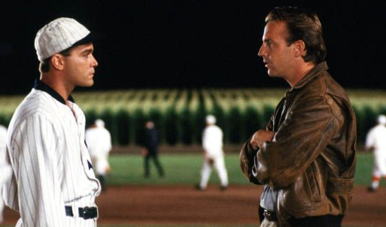 """Field of Dreams - """"If you build it, they will come"""" - 1989"""