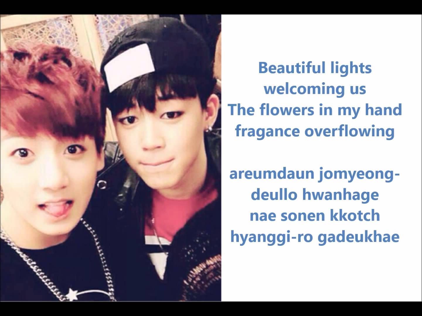 BTS (Jimin & Jungkook) Christmas Day My all time