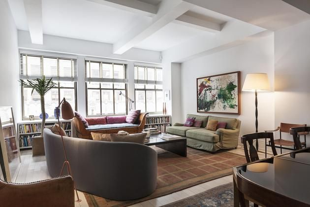 a peek inside fashion avenue in new york from onefinestay new york
