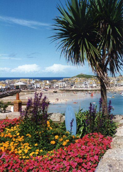 St Ives Beaches Visiting England Devon And Cornwall Cornwall England