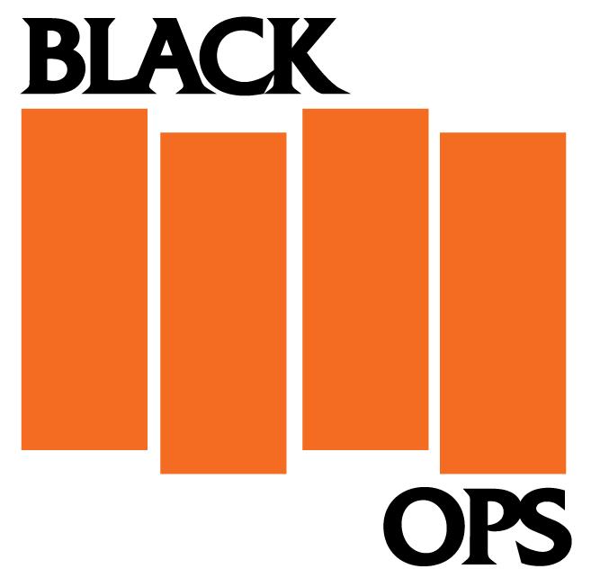 Black Ops Logo Png Black Ops Black Ops 4 Black