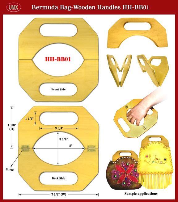 3e5f05d5d1 bermuda bag handle pattern