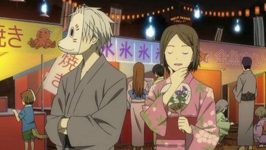 Hotarubi No Mori E Video Dailymotion Anime Anime Movies Anime Characters