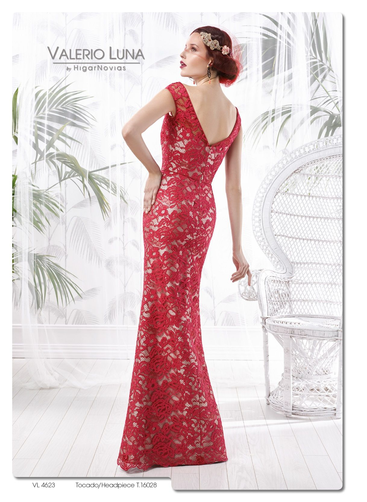 vestido fiesta valerio luna | Dress 3 | Pinterest