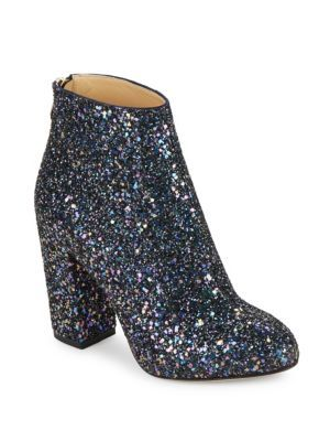 CHARLOTTE OLYMPIA Alba Glitter Boots.  charlotteolympia  shoes  boots 3a7227a36