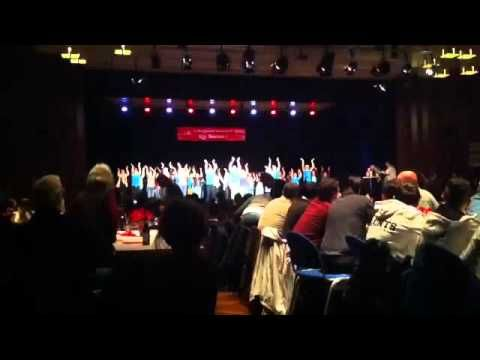 TV ST.Ingbert Flashmob 2015  #Saarland  St. ingbert #Saarland http://saar.city/?p=23621