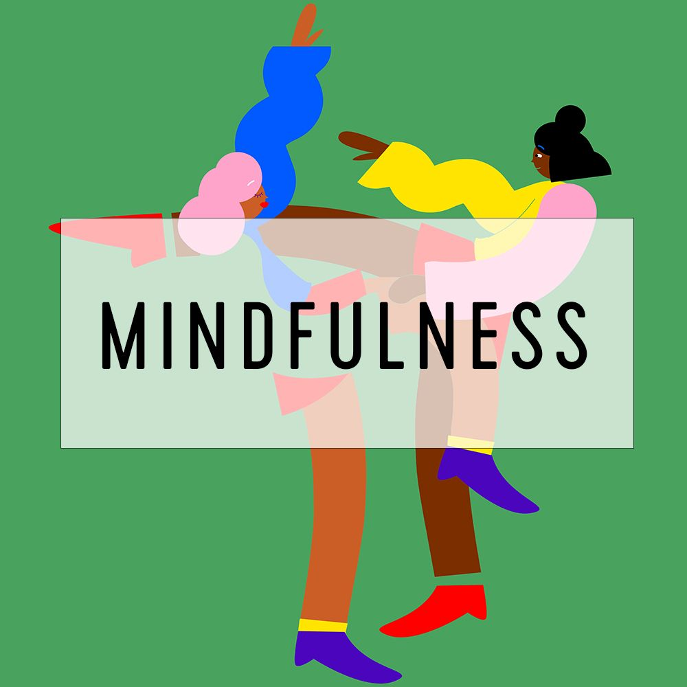 Everyone Needs To Make Time For Mindfulness. Check Out The