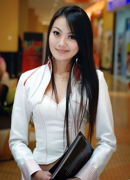 Online dating asian female