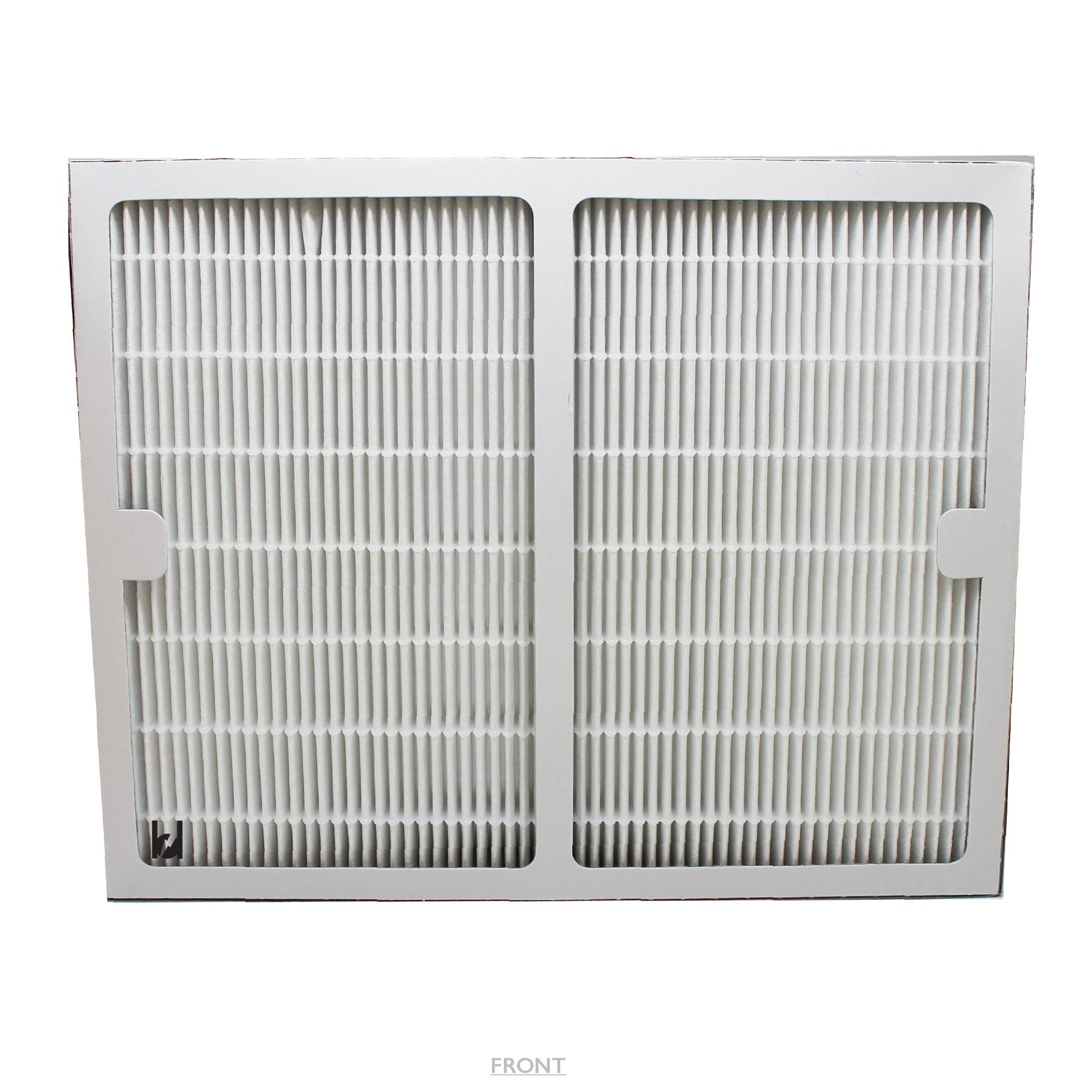 Home Revolution Replacement HEPA Carbon Filters Fits