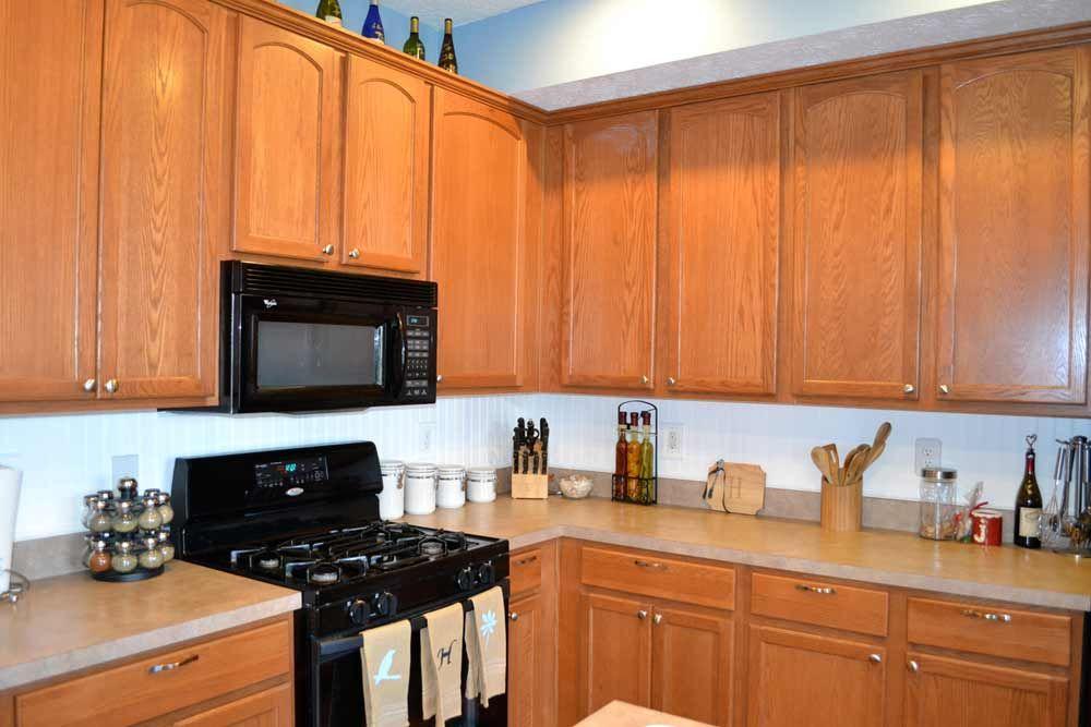 Bead Board Backsplash Ideas Kitchen Room Kitchen Design